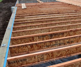 Engineered Wood Products - EWP