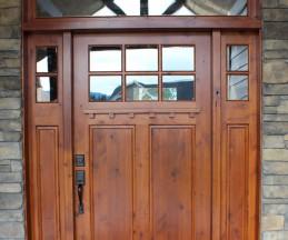 Wild River Doors