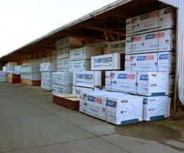 Framing lumber, Plywood, OSB