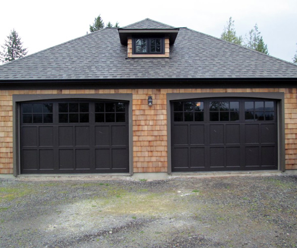Northwest Garage Doors