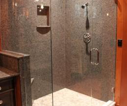 Shower door - Shower Enclosure