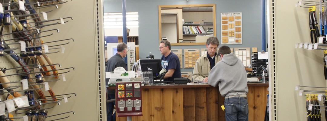 Vander Griend Lumber Co  Inc  | Serving Bellingham and