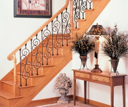 LJ Smith Stair System