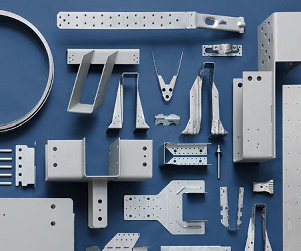 Simpson Strong Tie hardware